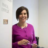 Ania Johnson Finacial Controller