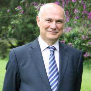 Greg Dorey CVO, Sub-Treasurer