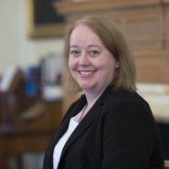 Fiona Fulton, Director of Education at Inner Temple