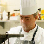Michael Wilson, Head Chef