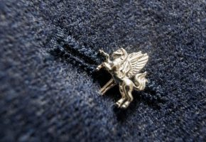 Pegasus Lapel or Tie Pin