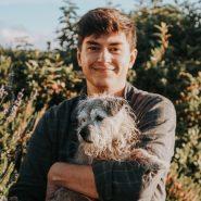 Sam Fry, Trainee Gardener
