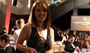 Employed Bar Awards 2018