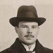 Prince_C_Karadja_1916