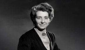 Freda Corbet