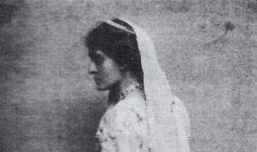 Cornelia Sorabji 1866-1954