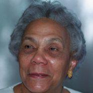 Mary Eugenia Charles DBE