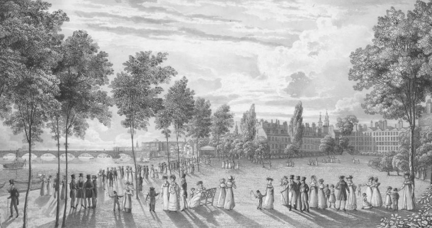 1-Garden-in-1809-showing-enlarged-grounds