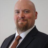 Robert Hodgson, Librarian