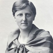 Theodora Llewelyn Davies